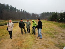 Проучване на опита в реализирането на проекти в Полша