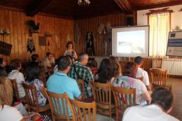 """Разнообразяване и популяризиране на туристическите продукти и услуги в РО """"ВЗР"""""""