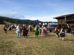 Фестивално събитие