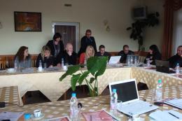 работна среща - 22.03 - 23.03.2012г.