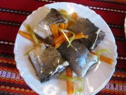 """""""Да станем по-добри в приготвянето на здравословни ястия от риба в царството на пъстървата - Доспат"""""""