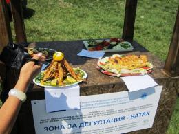 Фестивално събитие в гр. Батак - 2013г.