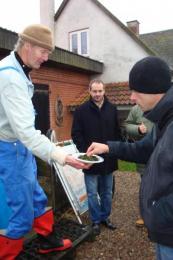 Водорасли-продуктите на бъдещето според местния производител в Дания