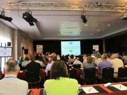 VI-ти европейски семинар на рибарските групи в Португалия