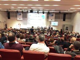 Финална конференция за представяне на най-добрите проекти