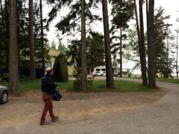 Учебно посещение в Естония