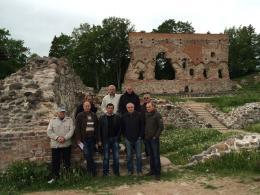 Членове на УС на МИРГ в Естония