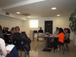Четвърта работна среща на екипите за управление на МИРГ