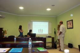презентация за представяне на местна стратегия за развитие