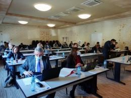 Трета годишна среща на НРМ